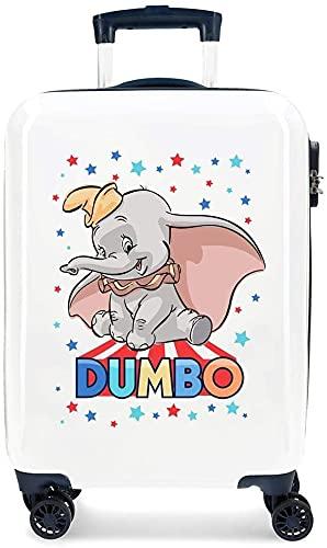 Trolley Dumbo Elefante Disney da Viaggio CM. 55X34X20 in ABS - 2461461