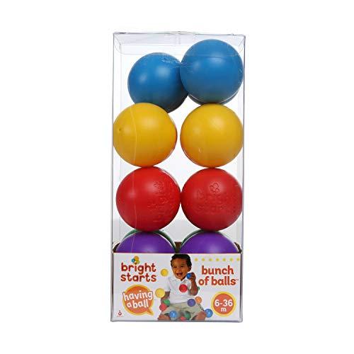 Bright Starts, Ballspielzeug