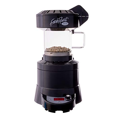 FreshRoast SR540 on white background