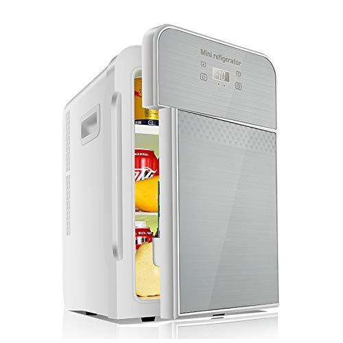 JTJxop Mini Kühlschrank 22 Liter...