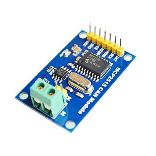 Araceli TM Intelligente Elektronik MCP2515 CAN Bus Modul TJA1050 Empfänger SPI Für Arduino 51 MCU ARM Controller Entwicklungsboard