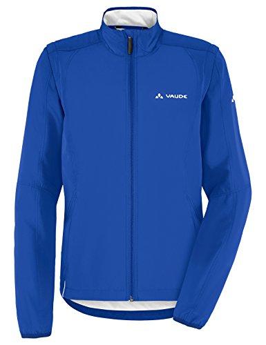 VAUDE Damen Dundee Classic ZO Jacket Jacke, Gentian Blue, 36
