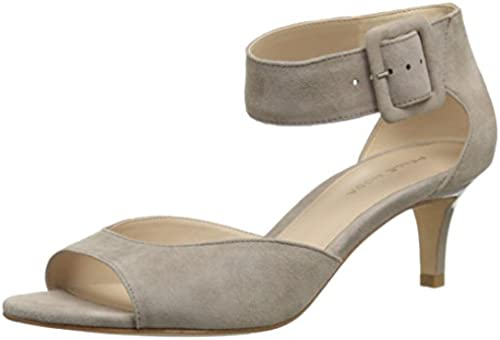 Pelle Moda Damen Pumps Gold