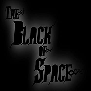 The Black of Space