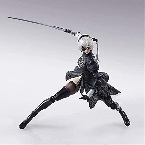 WASHULI Anime Cartoon Character Model manga doll Children's Figures Model...