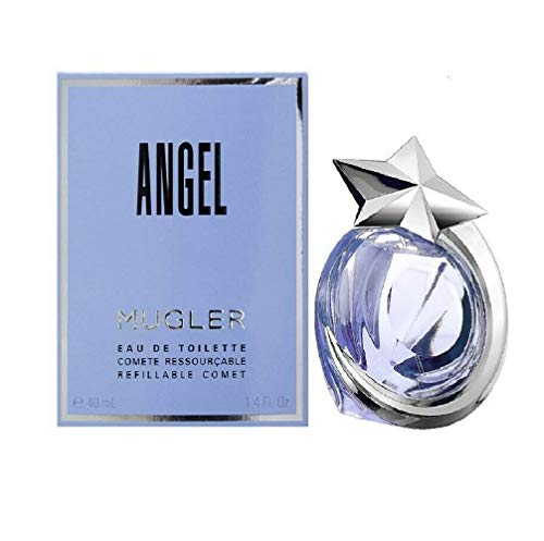 Angel Comets FOR WOMEN by Thierry Mugler - 1.4 oz EDT Spray Refillable