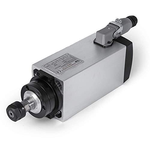 BananaB 4KW Spindelmotor Luftgekühlter ER20 Air Cooled Spindle Motor 18000RPM Spindelmotor CNC Spindle for Engraving Milling Machine (4KW ER20)