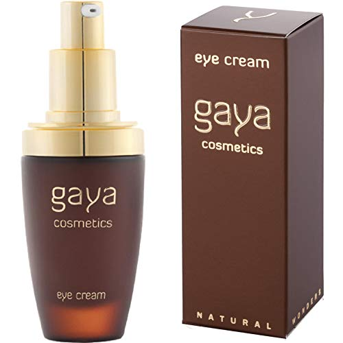 Gaya Cosmetics Eye Cream Augenringe Augencreme - Antiaging...