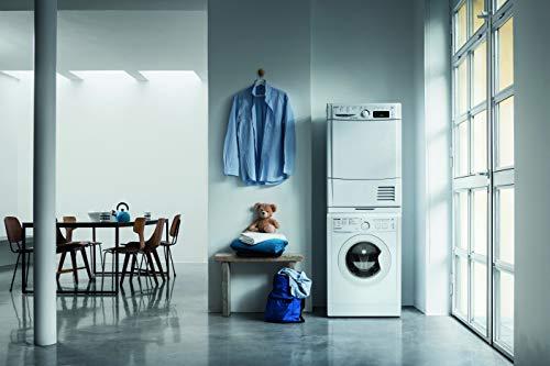 Indesit EWC 61051 W IT N Machine à laver à chargement frontal, 6 kg, A++, 1000 tours/min