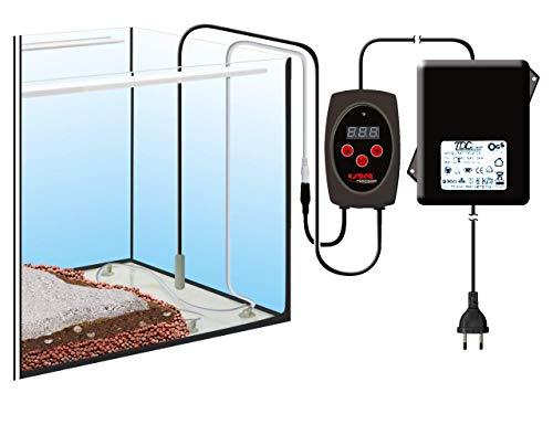 sera 31211 soil heating set  1 St – Computergesteuerte Bodenheizung für Süßwasseraquarien - 2