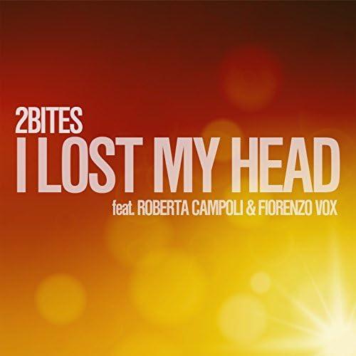 2Bites feat. Roberta Campoli & Fiorenzo Vox