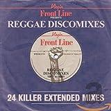Front Line Presents Reggae Discomixes...