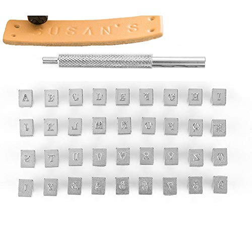 La Mejor Lista de Letras y números para artesanía , tabla con los diez mejores. 3