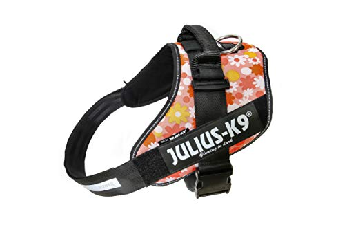 Julius-K9 IDC Power Harness