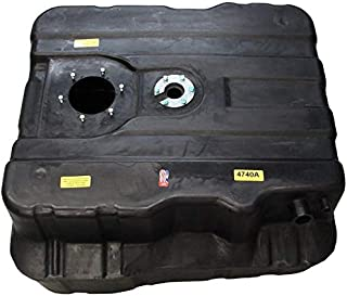 MTS Company 4740A High Density Polyethylene Fuel Tank