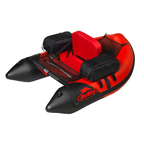 Berkley® TEC Belly Boat Ripple XCD