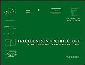 Best precedents in architecture book Reviews