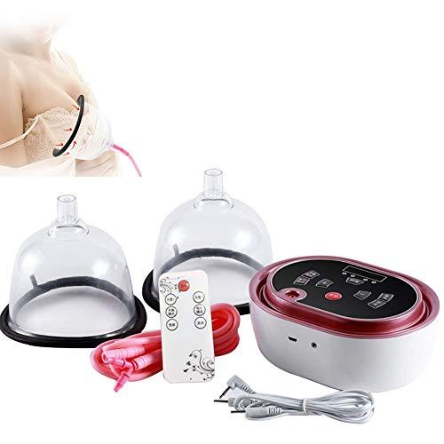 DSGG Brust-verbesserung-Maschine,Haushalt, Brustvergrößerungsgerät,Vakuum-fettabsaugung,elektrisches Brustmassagegerät,der Brust Verbessert Die Brustsekretion,D