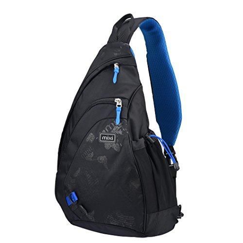 The Best Sling Backpack: Crossbody Bags For Men & Women
