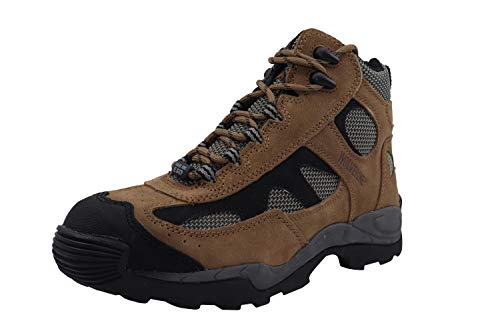 Wolverine Men's W02072 Athletic Mid Boot,Sand,11 M US