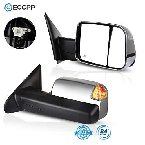06 dodge ram 2500 towing mirrors - 7