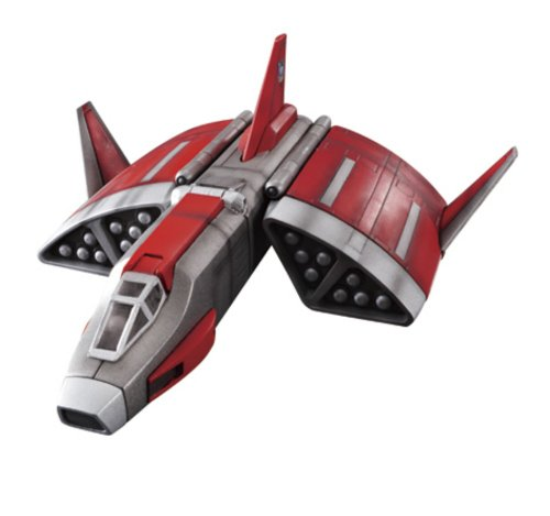 Ultraman Gaia U.M.W. UX-03 XIG Fighter SG - (Completed Figure)