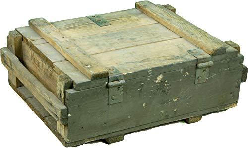 Kistenkolli Altes Land Munitionskiste MW8 - 3