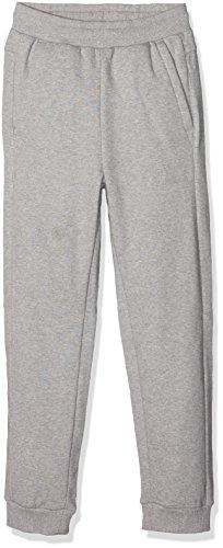 Hummel Jungen Jogginghose Classic Bee Zen Pants, Grey Melange, 10