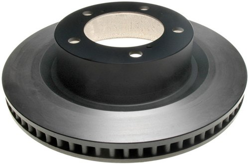 Raybestos 980583 Advanced Technology Disc Brake Rotor