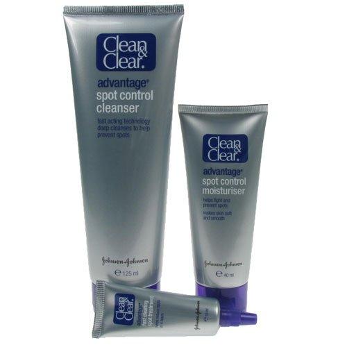 Clean & Clear Utensilios y Accesorios para Maquillaje 1 Unidad 50 g