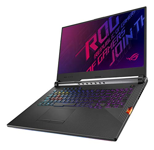 Asus ROG Strix Scar III Gaming Laptop
