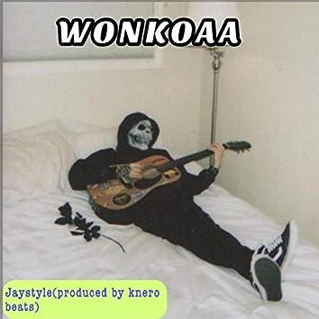 Wonkoaa