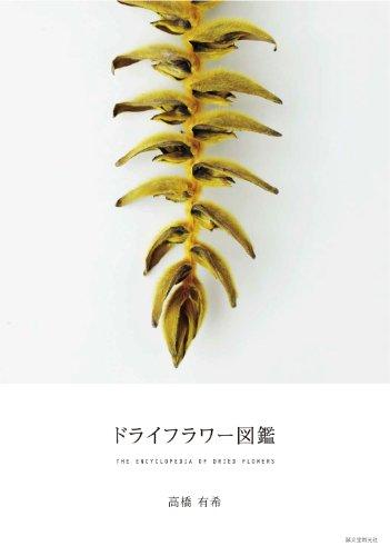 ドライフラワー図鑑