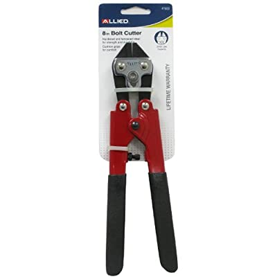 Allied Tools 41503 8-Inch Bolt Cutter