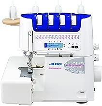Juki MO-2000QVP Air Thread Serger
