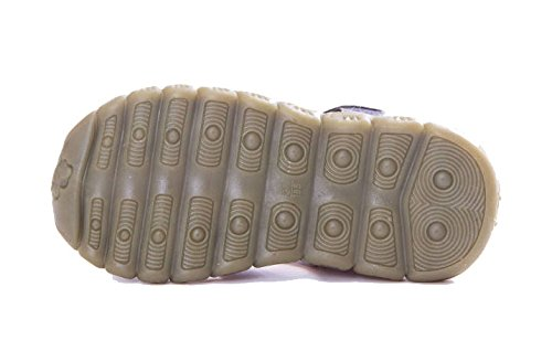 Eagsouni Unisex Kinder Sandalen aus weichem Leder - 5