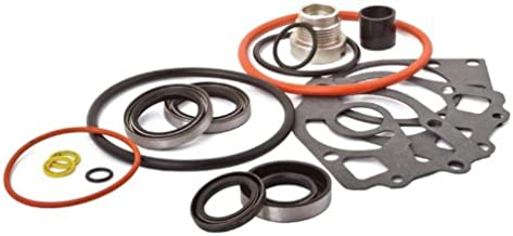 SEI Marine Products-Compatible with - Mercury Mariner Gearcase Seal Kit 26-89238A2 135 150 175 200 HP V6 1979-Current