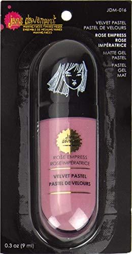 Spellbinders Rose EMPRS Velvet Pastel Nm, 100 ml