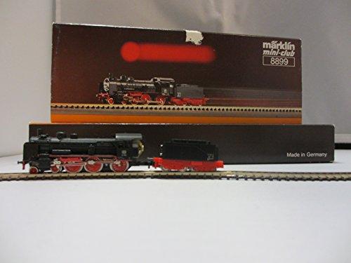 Märklin Z 88603 Zugset Milwaukee Diesellok + Personenwaggon OVP