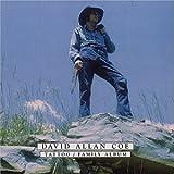 Tattoo / Family Album Import Edition by David Allan Coe (199