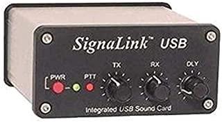 SLUSB13I SIGNALINK USB FOR ICOM 13-PIN DIN