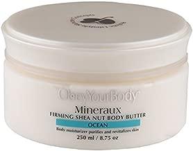 Obey Your Body Body Butter Ocean, 250 ml OBY9