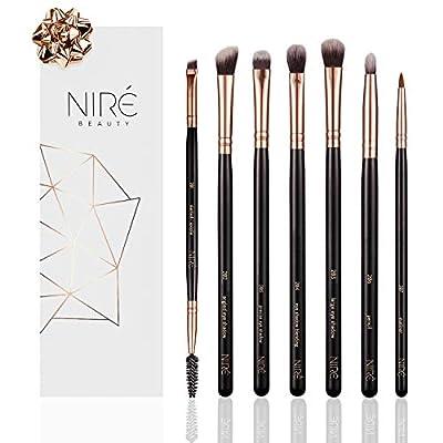 Niré Beauty Augen Makeup