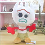 NC67 Woody Buzz Lightyear Bunny Ducky Forky Alien Hamm Rex Mr Potato Shepherdess Bo Peep Peluches Muñeca Suave 20Cm
