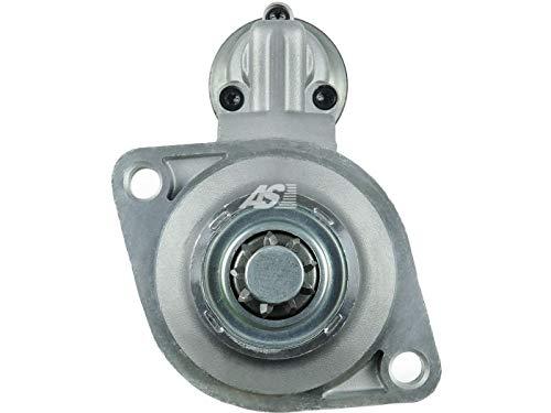 AS-PL S0601 Starter motor/Anlasser