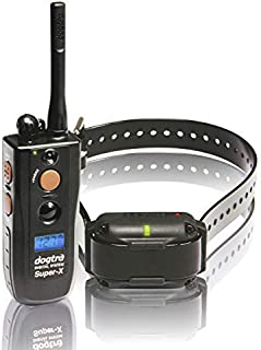 Dogtra 3500NCP Super X Waterproof High-Output Remote Dog Training E-Collar