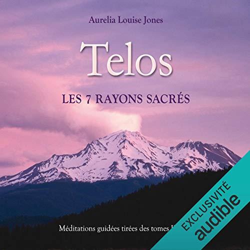 Telos, les 7 rayons sacrés cover art