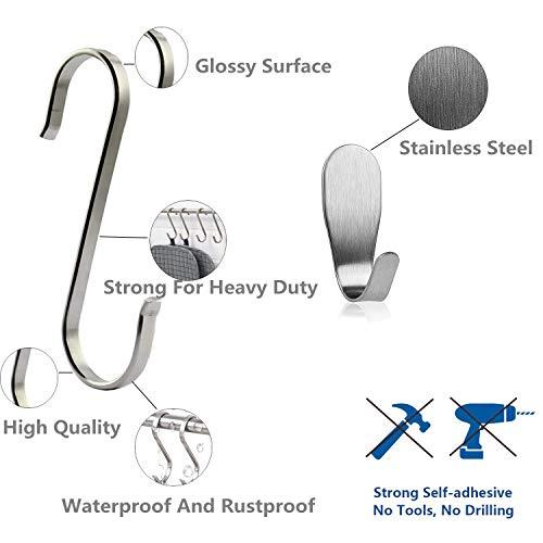 EasyULT Towel-Hook-Steel-12