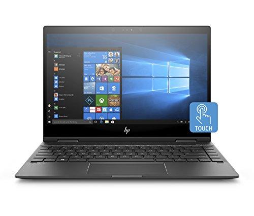 "HP Envy x360 13-ag0002ns - Ordenador Portátil Convertible 13.3"" FullHD (AMD Ryzen 5 2500U, 8 GB RAM, 256 GB SDD, AMD Radeon Vega 8, Windows 10), Color Plata Oscuro - Teclado QWERTY Español"