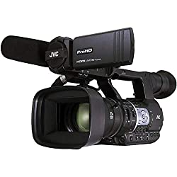 JVC GY-HM620 Camcorder